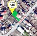 agentie imobiliara vand teren intravilan in suprafata de 528 metri patrati, amplasat in zona Centru, orasul Mamaia Sat