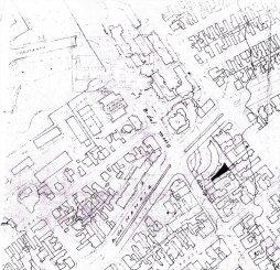 vanzare 203 metri patrati teren intravilan, zona Capitol, orasul Constanta