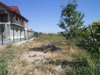 vanzare 1900 metri patrati teren intravilan, orasul Ovidiu