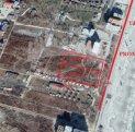 Constanta, zona Mamaia Nord, teren intravilan de vanzare de la agentie imobiliara