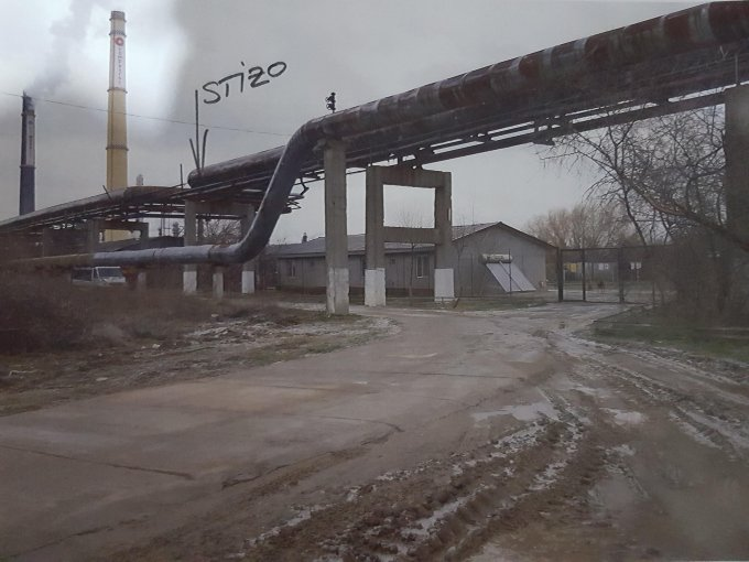 Nord-Est Teren intravilan vanzare 3600 mp, deschidere 50 metri. Pret: 215.000 euro negociabil. proprietar vand teren intravilan Destinatie: Hala productie, Depozit. Utilitati: Curent electric 380V, Apa.