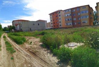 vanzare 500 metri patrati teren intravilan, zona Compozitorilor, orasul Constanta