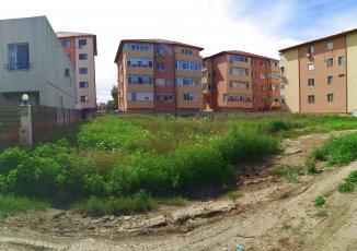 Constanta, zona Compozitorilor, teren intravilan de vanzare de la agentie imobiliara