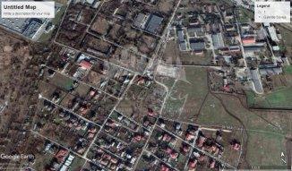 vanzare teren intravilan de la agentie imobiliara cu suprafata de 1333 mp, in zona Kamsas, orasul Constanta