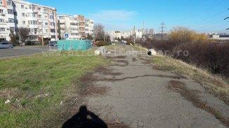 1420 mp teren intravilan de vanzare, Constanta
