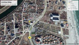 650 mp teren intravilan de vanzare, Constanta