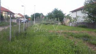 vanzare 500 metri patrati teren intravilan, zona Primo, orasul Constanta