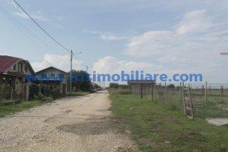 800 mp teren intravilan de vanzare, 23 August  Constanta