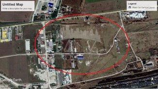 agentie imobiliara vand teren intravilan in suprafata de 5000 metri patrati, amplasat in zona Ancora, orasul Constanta