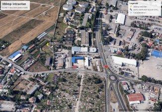 Constanta, zona Palas, teren intravilan de vanzare de la agentie imobiliara