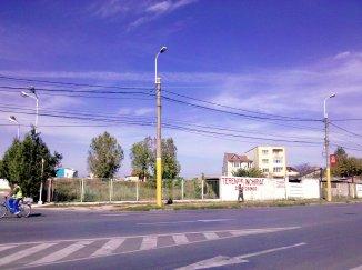 vanzare teren intravilan de la proprietar cu suprafata de 1260 mp, in zona Casa de Cultura, orasul Constanta
