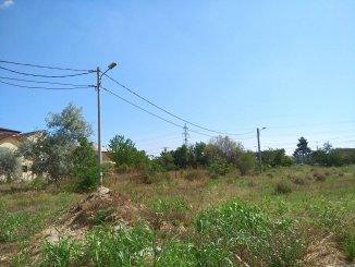 vanzare 1080 metri patrati teren intravilan, orasul Eforie Nord