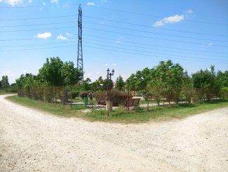 vanzare teren intravilan de la agentie imobiliara cu suprafata de 1080 mp, orasul Eforie Nord
