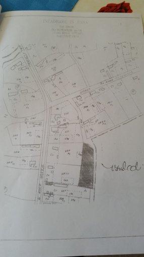 Teren intravilan de vanzare direct de la proprietar, in Sinoie, cu 9.662 EUR. Suprafata de teren 2928 metri patrati cu deschidere de 14 metri.  Destinatie: Rezidenta, Vacanta, (mini) Hotel / Pensiune.