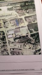vanzare 500 metri patrati teren intravilan, zona Industriala, orasul Constanta