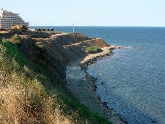 vanzare 950 metri patrati teren intravilan, orasul Costinesti