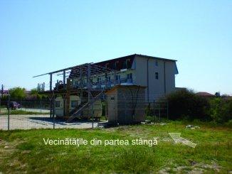 Constanta 2 Mai, teren intravilan de vanzare de la agentie imobiliara