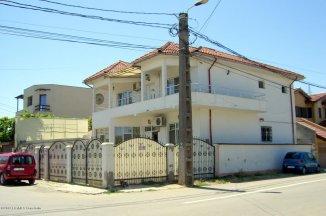 Constanta, zona Coiciu, vila cu 6 camere de vanzare de la agentie imobiliara