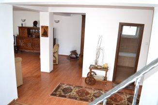 vanzare vila cu 1 etaj, 5 camere, comuna Agigea, suprafata utila 215.44 mp