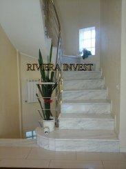 vanzare vila cu 1 etaj, 5 camere, zona Coiciu, orasul Constanta, suprafata utila 252 mp