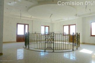 vanzare vila cu 1 etaj, 10 camere, zona Dacia, orasul Constanta, suprafata utila 513 mp