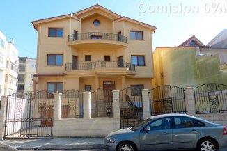 vanzare vila de la agentie imobiliara, cu 1 etaj, 10 camere, in zona Dacia, orasul Constanta