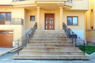 Constanta, zona Dacia, vila cu 10 camere de vanzare de la agentie imobiliara