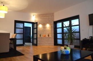 Vila de vanzare cu 1 etaj si 6 camere, in zona Tabacarie, Constanta