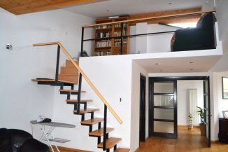 agentie imobiliara vand Vila cu 1 etaj, 6 camere, zona Tabacarie, orasul Constanta