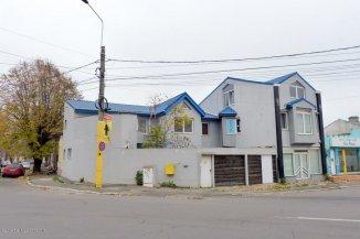 Vila de vanzare cu 1 etaj si 5 camere, in zona Centru, Constanta