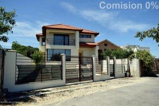 vanzare vila de la agentie imobiliara, cu 1 etaj, 5 camere, in zona Palazu Mare, orasul Constanta