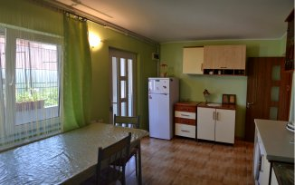Vila de vanzare cu 1 etaj si 7 camere, Agigea Constanta