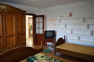 vanzare vila cu 1 etaj, 6 camere, comuna 23 August, suprafata utila 208 mp
