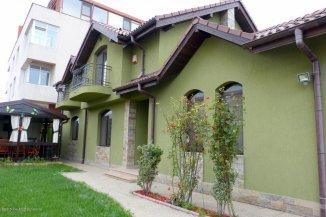 vanzare vila cu 1 etaj, 4 camere, zona Primo, orasul Constanta, suprafata utila 133 mp