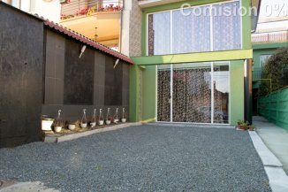 agentie imobiliara vand Vila cu 1 etaj, 5 camere, zona Tomis 2, orasul Constanta