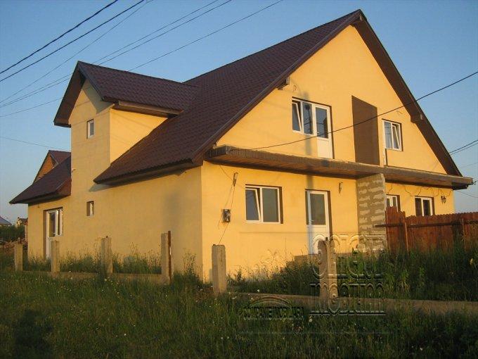 Vila cu 1 etaj, 4 camere, 2 grupuri sanitare, avand suprafata utila 150 mp. Pret: 38.000 euro. agentie imobiliara vanzare Vila.