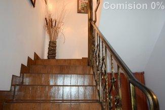 vanzare vila cu 1 etaj, 5 camere, zona Victoria, orasul Constanta, suprafata utila 160 mp