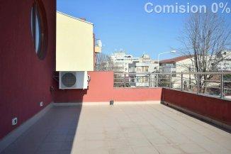 Vila de vanzare cu 1 etaj si 5 camere, in zona Victoria, Constanta