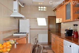 vanzare vila de la agentie imobiliara, cu 1 etaj, 5 camere, in zona Victoria, orasul Constanta