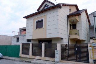 agentie imobiliara vand Vila cu 1 etaj, 6 camere, zona Dacia, orasul Constanta