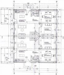 vanzare vila cu 1 etaj, 6 camere, comuna Valu lui Traian, suprafata utila 160 mp