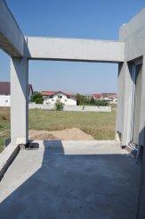 vanzare vila cu 1 etaj, 5 camere, comuna Valu lui Traian, suprafata utila 188 mp