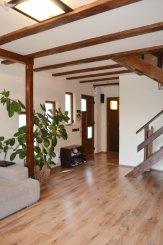 Vila de vanzare cu 1 etaj si 3 camere, Agigea Constanta