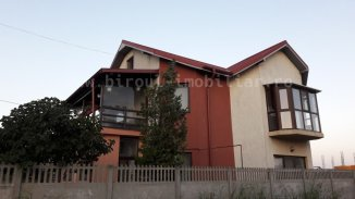 vanzare vila cu 1 etaj, 5 camere, comuna Cumpana, suprafata utila 220 mp