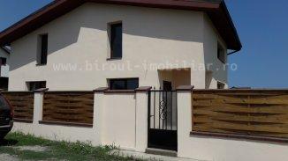 Constanta Cumpana, vila cu 4 camere de vanzare de la agentie imobiliara