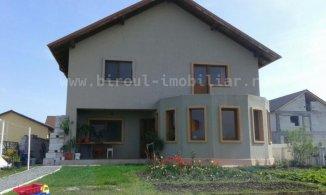 vanzare vila cu 1 etaj, 6 camere, comuna Cumpana, suprafata utila 220 mp