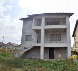 vanzare vila de la agentie imobiliara, cu 1 etaj, 6 camere, comuna Valu lui Traian
