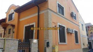 vanzare vila cu 1 etaj, 3 camere, zona Centru, orasul Constanta, suprafata utila 124 mp