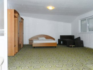 vanzare vila cu 1 etaj, 4 camere, orasul Eforie Nord, suprafata utila 195 mp