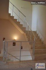 Vila de inchiriat cu 1 etaj si 4 camere, in zona Km 5, Constanta